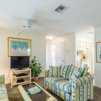 North Beach Condo 2375-2B