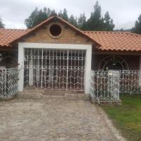 Cabaña La Trinidad