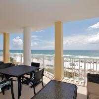 Three-Bedroom Apartment with Sea View 402