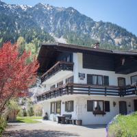 Hotel Pictures: Haus Barbet, Bad Hindelang
