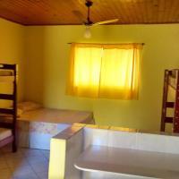 Hotel Pictures: POUSADA PÉ NA AREIA, Praia Grande