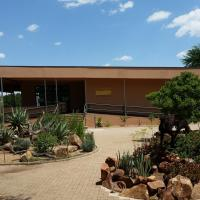 Hotellikuvia: Babson House at Cheetah Conservation Fund, Waterberg