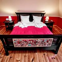 Deluxe Triple Room (Chinese Style)
