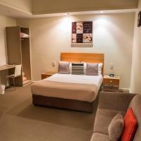 Hotel Pictures: Burkes Hotel Motel, Yarrawonga