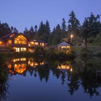 A Hidden Haven Cottages