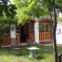 Casa Verde y Bonita