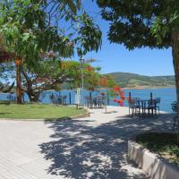 Hotel Pictures: Pousada Mar de Minas, Capitólio