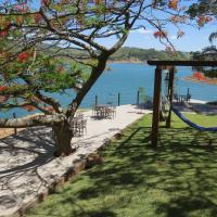 Fotos do Hotel: Pousada Mar de Minas, Capitólio