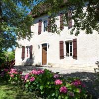 Hotel Pictures: Maison d'Hôtes Léchémia, Salies-de-Béarn