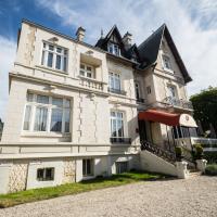 Hotel Pictures: Villa 81, Deauville
