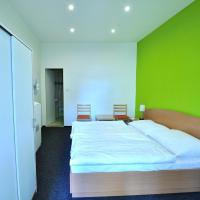 Double Room without Window
