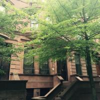Two Bedroom Suite-Harlem