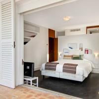 Hotel Pictures: thesuites Ibiza Torrent, Port des Torrent