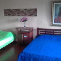 Hotel Pictures: La Mariela, Cerritos