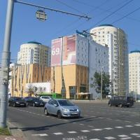 Hotel Pictures: Apartments Korona, Minsk