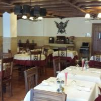 Hotel Pictures: Hostal Rio Almar, El Cabaco