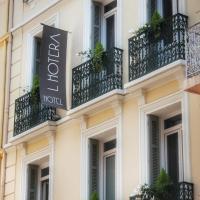 Zdjęcia hotelu: Hotel l'Hotera & Sauna, Cannes