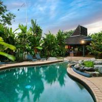 Zdjęcia hotelu: Cascade Gardens, Cairns