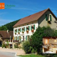 Hotel Pictures: Auberge de La Chaloire, La Petite-Verrière