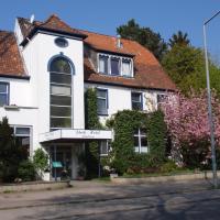 Hotel Pictures: Park-Hotel Lüneburg, Lüneburg