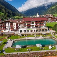 Alpeiner - Nature Resort Tirol
