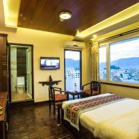 酒店图片: 遇见尼泊尔&spa酒店, 加德满都