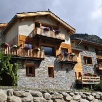 Hotel Pictures: La Joubarde, Lanslevillard