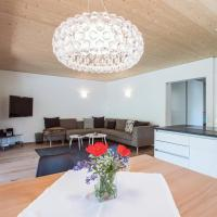 Hotel Pictures: Apartment Wohnung Sennerei, Tschagguns