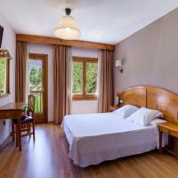 Фотографии отеля: Hotel Sant Miquel, Ансалонга