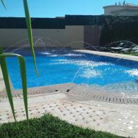 Villa Deluxe Tanger