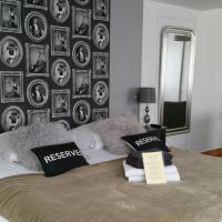 Hotel Pictures: Hôtel L'ideal le Mountbatten, Arromanches-les-Bains