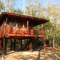 Hotel Pictures: Hotel Cabanas, Bonito
