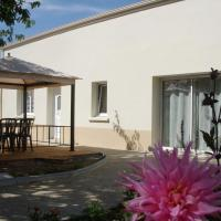 Hotel Pictures: Chambres D'hotes Beaupel, Neuvy-en-Mauges
