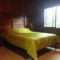 Hotel Pictures: Rancho de Lelo Ecolodge & Sustainable Farm, Monteverde