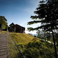 Hotel Pictures: Pousada do Quilombo, São Bento do Sapucaí