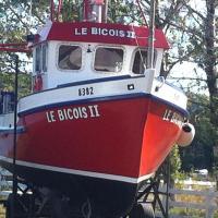 Hotel Pictures: Gite Du Havre, Bic