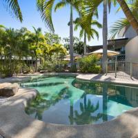 Zdjęcia hotelu: Capricorn Motel & Conference Centre, Rockhampton
