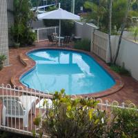 Hotel Pictures: Northpoint Holiday Apartments, Alexandra Headland