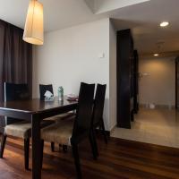 Executive King Studio with Pool View