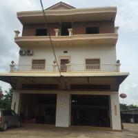 Photos de l'hôtel: Sovan Minea Guesthouse, Stœ̆ng Trêng