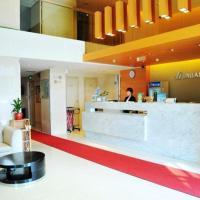Hotelfoto's: Jinjiang Inn Suzhou Railway Station Wanda Plaza, Suzhou