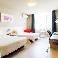 Hotel Pictures: Jinjiang Inn Wuhan Wujiashan Hi-tech Development Zone, Wujiashan