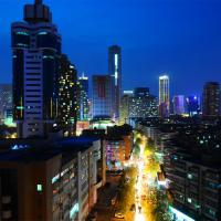 Hotel Pictures: downtown cozy house, Dalian