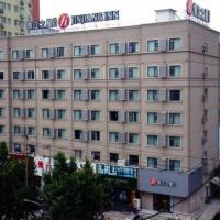 Hotelbilleder: Jinjiang Inn Select Zhenzhou Dongfeng Road Technology Market, Zhengzhou