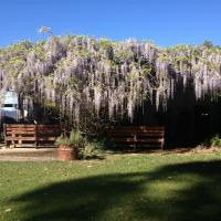 Hotel Pictures: Main Lodge, Fitzroy Falls