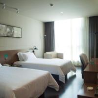 Hotelbilder: Jinjiang Inn Select Yancheng Dafeng Jinfeng South Avenue, Dafeng