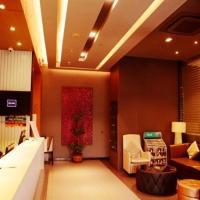 Hotel Pictures: Jinjiang Inn Xuzhou Peixian Hancheng Road, Pei