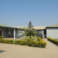 Musamani Lodge