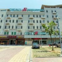 Zdjęcia hotelu: Jinjiang Inn Qingdao Jiaonan Bathing Beach Chaoyangshan Road, Huangdao