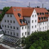 Hotel Pictures: Hotel-Gasthof Maisberger, Neufahrn bei Freising